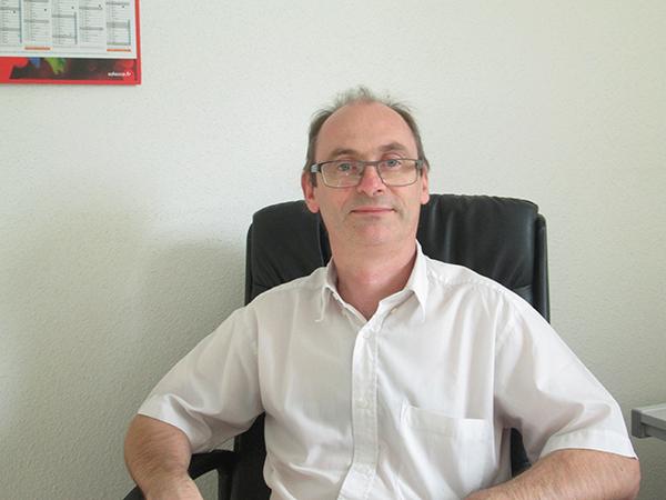 Stéphane-Chaillard